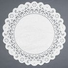20 inch Lace Doily - 250 / Pack
