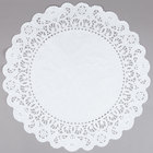 20 inch Lace Doily - 250/Pack