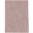 5 1/2 inch x 4 inch Grill Screen - 20/Pack
