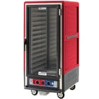 Metro C537-CFC-L C5 3 Series Heated Holding and Proofing Cabinet - Clear Door