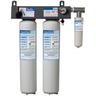 Bunn EQHP-TWIN 108SP Easy Clear Water Filter with Lime Scale Inhibitor - 10 gpm (Bunn 39000.0013)