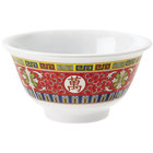GET M-0161-L Dynasty Longevity 6 oz. Bowl - 24/Case