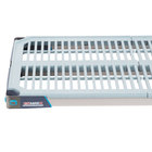 Metro MX1836G MetroMax i Open Grid Shelf with Removable Mat 18 inch x 36 inch