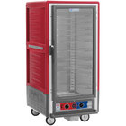 Metro C537-MFC-U C5 3 Series Moisture Heated Holding and Proofing Cabinet - Clear Door