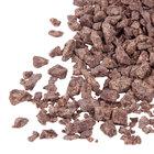 Dutch Treat Chopped Nestle CRUNCH® Bar Ice Cream Topping - 10 lb.