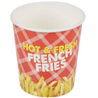 Choice 16 oz. French Fry Cup - 1000/Case