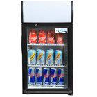 Cecilware Ctr3 75 Black Countertop Display Refrigerator