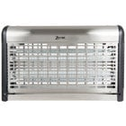 Zap N Trap Stainless Steel Insect Trap / Bug Zapper - 2000 Sq. Ft. Coverage, 30W
