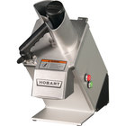 Hobart FP150-1 Continuous Feed Food Processor - 1/2 hp