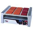 APW Wyott 21794063 Divider Kit for Slant Top HR-31S Roller Grills - 4 Dividers
