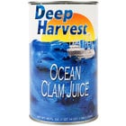 46 oz. Ocean Clam Juice - 12/Case