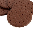 Joy Chocolate Cookie Wafer - 810/Case