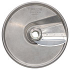 Hobart 15SLICE-7/32-SS 7/32 inch Stainless Steel Slicing Plate