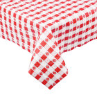Red Gingham