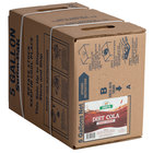Fox's 5 Gallon Bag In Box Diet Cola Beverage / Soda Syrup