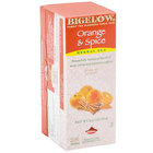 Bigelow Orange & Spice Herb Tea - 28/Box
