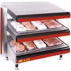 Self Serve Countertop Hot Food Display Warmers