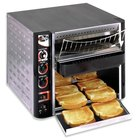 APW Wyott XTRM-2H 10 inch Wide Conveyor Toaster with 3 inch Opening