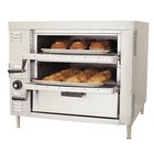 Bakers Pride GP-51 Gas Countertop Oven - 40,000 BTU