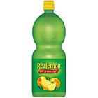 ReaLemon 48 fl. oz. 100% Lemon Juice - 8/Case