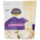 Oregon Chai Original Chai Tea Latte Dry Mix - 3 lb.