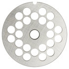Hobart 22PLT-1/2S #22 1/2 inch Stay Sharp Grinder Plate for 4822 Meat Choppers and Chopping Ends