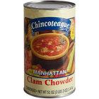 Chincoteague Condensed Manhattan Clam Chowder - 51 oz. Can
