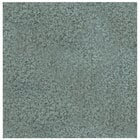 Grosfillex 99841225 32 inch x 32 inch Granite Green Square Molded Melamine Outdoor Table Top