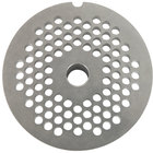 Globe CP04-22 5/32 inch Chopper Plate for #22 Meat Grinder Assemblies