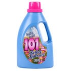 1 Gallon James Austin's 101 Concentrated Spring Fresh Fabric Softener