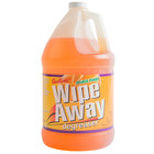James Austin's Wipe Away Orange Multi-Purpose Degreaser 1 Gallon - 4/Case