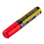 American Metalcraft BLSMA720RD Securit All-Purpose Jumbo Tip Red Chalk Marker
