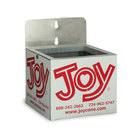 Joy U400990000451 Wall-Mount Cake Cone Dispenser for #1, #10, and #22 Dispenser Boxes