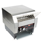 Hatco TQ-400 Toast Qwik Conveyor Toaster - 2 inch Opening, 208V