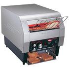 Hatco TQ-800 Toast Qwik Conveyor Toaster - 2 inch Opening, 240V