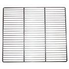 All Points 26-2654 Zinc Wire Shelf - 23 1/2