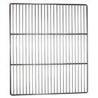 All Points 26-2653 Zinc Wire Shelf - 23 1/2 inch x 25 inch