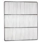 All Points 26-2643 Zinc Wire Shelf - 21 1/2