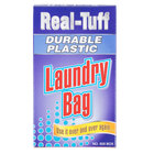 Real Tuff 27 inch x 48 inch Laundry Bag for Coin Vending Machine - 144/Case