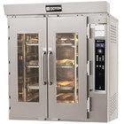 Doyon JA8G Jet Air Liquid Propane Single Deck Bakery Convection Oven - 120V, 65,000 BTU