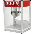 Paragon 1104530 Red Gatsby 4 oz. Popcorn Machine