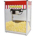 Paragon 1120810 Classic Pop 20 oz. Popcorn Machine
