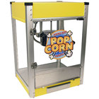 Paragon 1104850 Cineplex Yellow 4 oz. Popcorn Machine