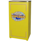 Paragon 3080850 Cineplex Yellow Popcorn Stand for 4 oz. Poppers