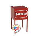 Paragon 3080510 4 oz. Thrifty Popcorn Popper Stand