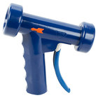 T&S MV-3516-24 8.15 GPM Aluminum Rear-Trigger Water Gun with 5/16 inch Flow Orifice and 1/2 inch NPT Female Connection