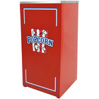 Paragon 3080800 Cineplex Red Popcorn Stand for 4 oz. Poppers