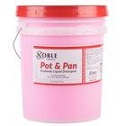 Noble Chemical 5 Gallon Economy Pot & Pan Soap