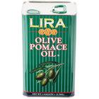 Lira Olive Pomace Oil - 1 Gallon Tin