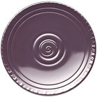 Elite Global Solutions V91 Hot Cha-Cha Purple 9 inch Round Plate - 6/Case